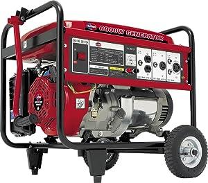all power america apg3009 6000 watt gas powered portable generator rh powerupgenerator com Portable Generators Repair Wiring Diagram Simple Generator Diagram