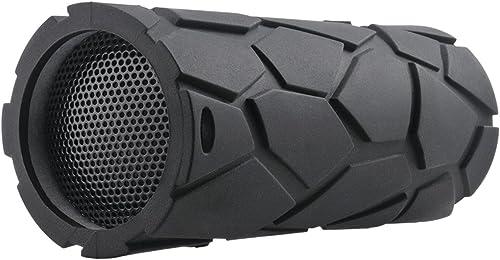 Cobra AirWave Mini Rugged Bluetooth Speaker