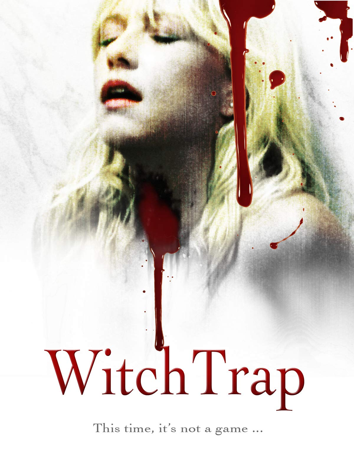 Witchtrap on Amazon Prime Video UK