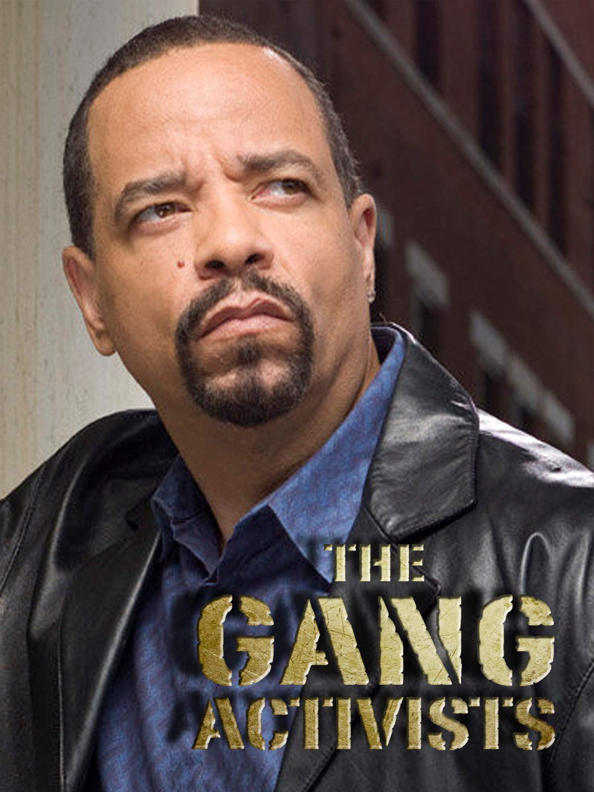 The Gang Activists