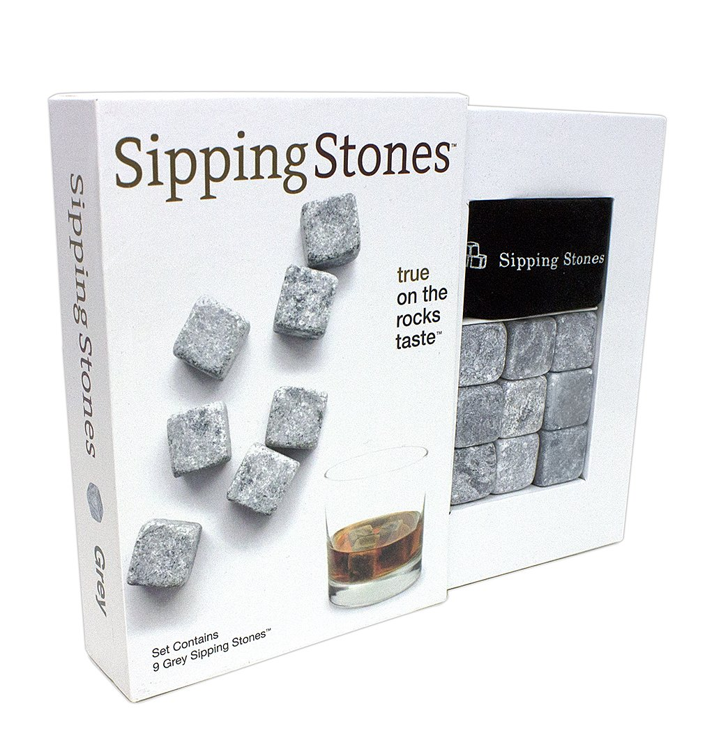 drink chilling stones
