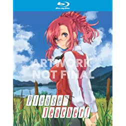 Please Teacher! Collection [Blu-ray]