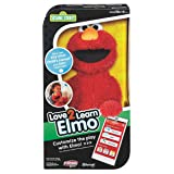 Sesame Street Playskool Love2Learn Elmo (Color: Multicoloured)