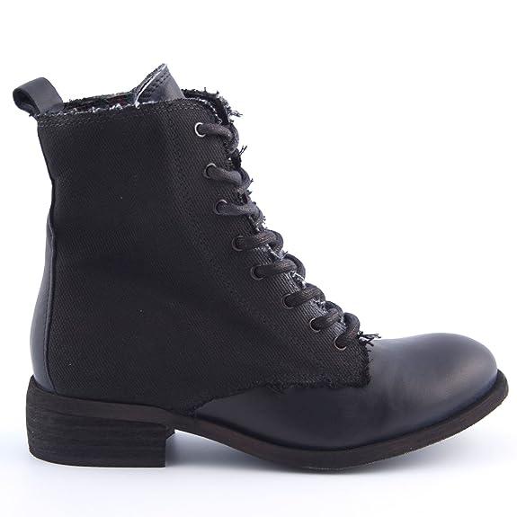 Exclusif Paris Vintage, Chaussures femme Bottines