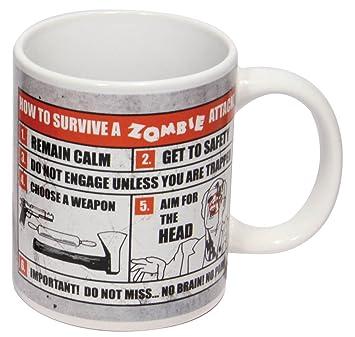 1 comment survivre une une tasse de zombie attack cuisine maison m490. Black Bedroom Furniture Sets. Home Design Ideas