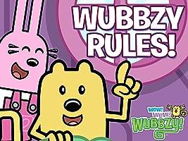 Wow! Wow! Wubbzy! Season 10