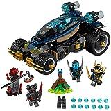 LEGO Ninjago Samurai VXL 70625 (Color: Multi)