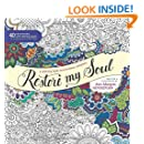 Restore My Soul: A Coloring Book Devotional Journey