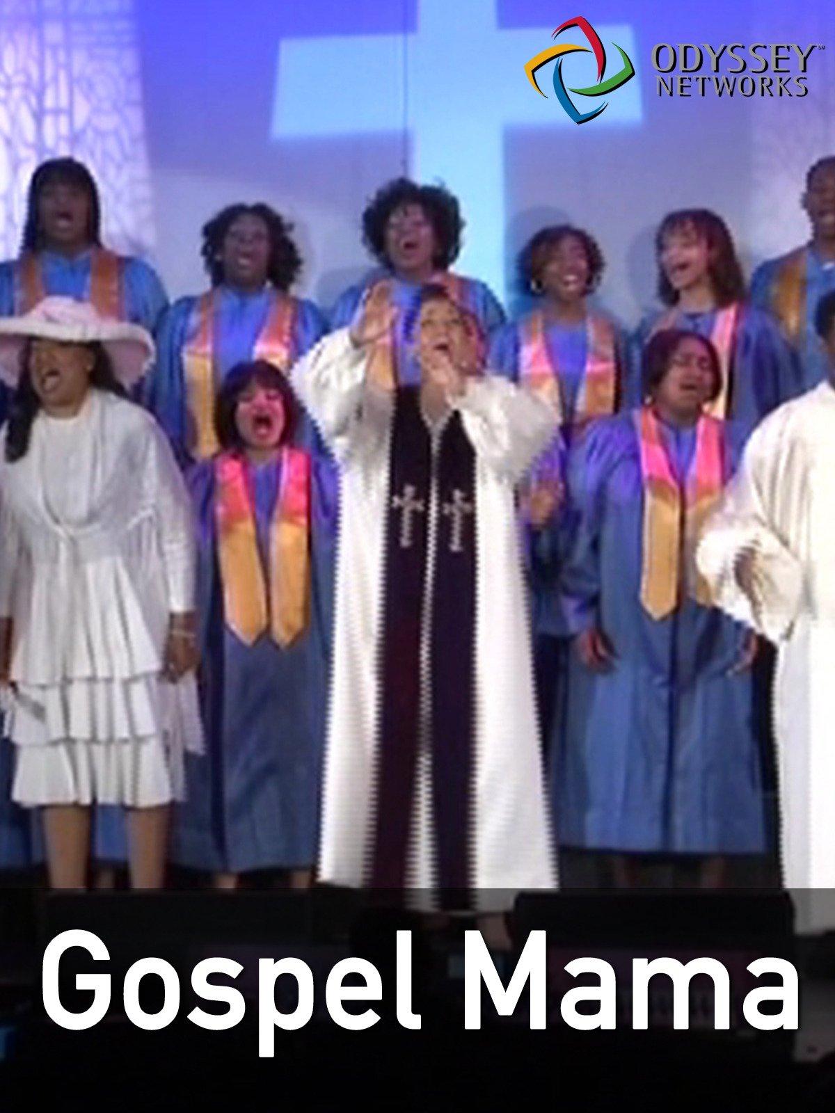 Clip: Gospel Mama on Amazon Prime Video UK