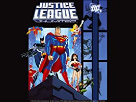 Justice League Unlimited Season 2 [HD]