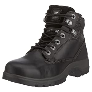 Caterpillar Kitson Srx S1, Chaussures de sécurité femme   Commentaires en ligne plus informations