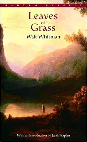 LEAVES OF GRASS (non illustrated) written by Walt Whitman