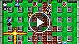 CGR Undertow - BOMBERMAN BLITZ Review for Nintendo DS