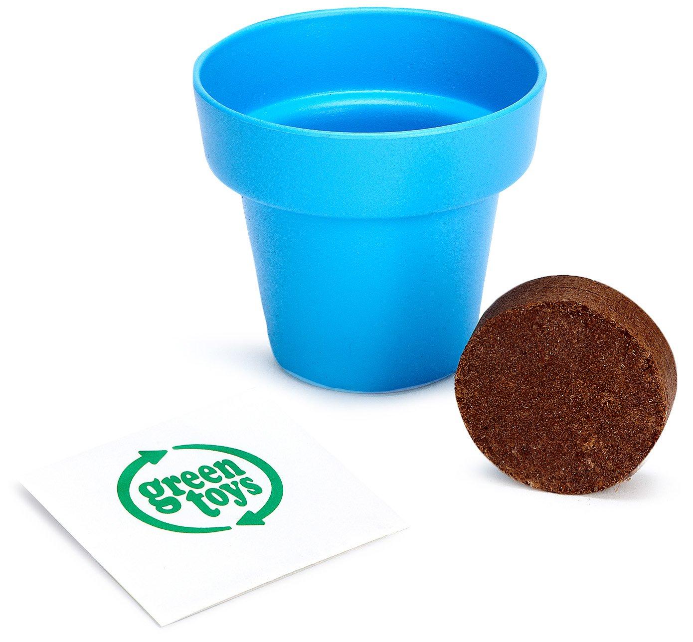 Green Toys Planting Kit
