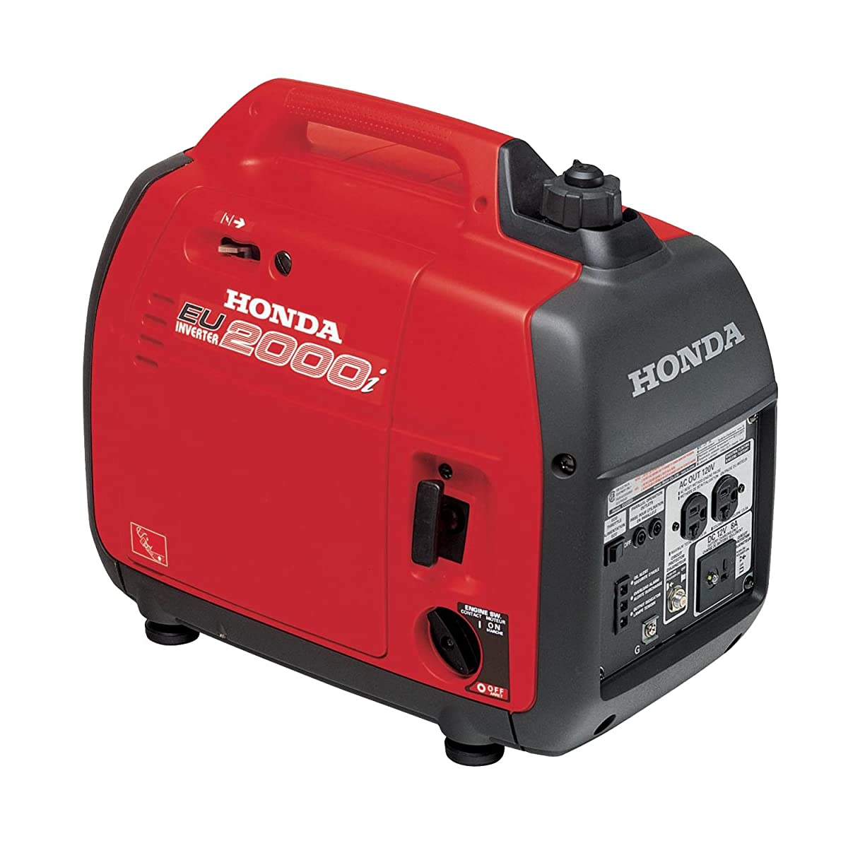 Honda EU2000I 2000 Watt Inverter Generator via Amazon