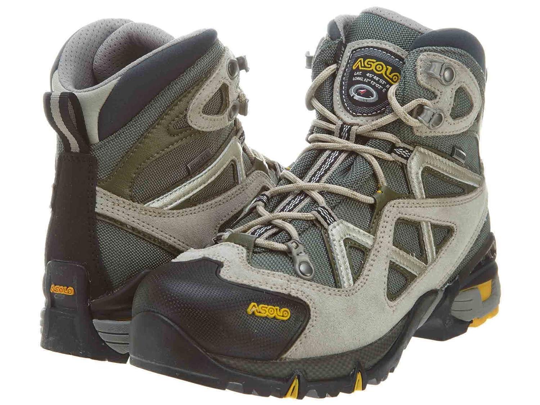 Asolo Attiva GTX Boots ботинки asolo треккинговые fandango mm navy blue