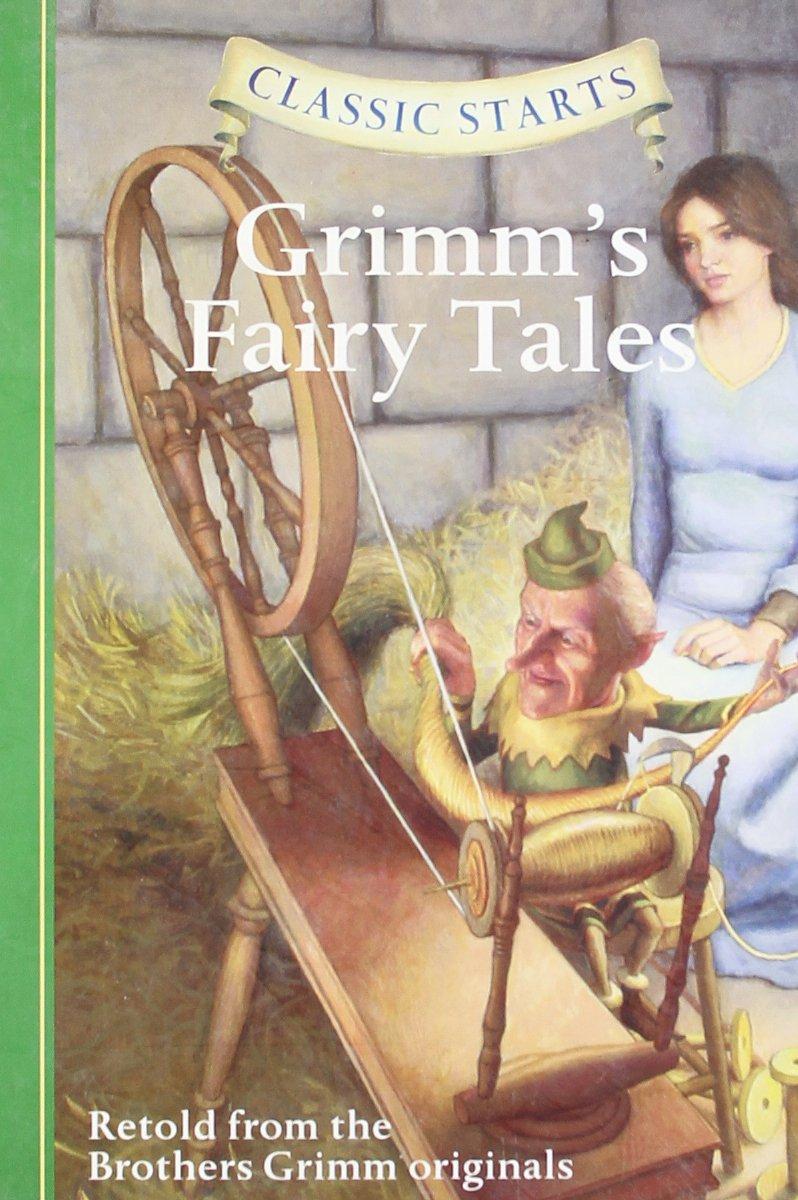 http://www.amazon.com/Classic-Starts%C2%99-Grimms-Fairy-Tales/dp/1402773110/ref=sr_1_1?ie=UTF8&qid=1424986009&sr=8-1&keywords=classic+starts+grimms