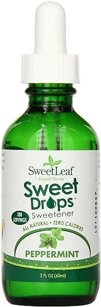 Отзывы Wisdom Herbs (formerly Wisdom Of The Ancients) SweetLeaf Liquid Stevia