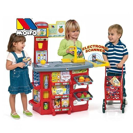 Juegos de imitaci n juguetes de cocina del Cocina juguete carrefour