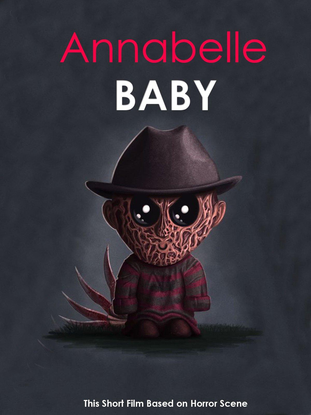 Annabelle: Baby