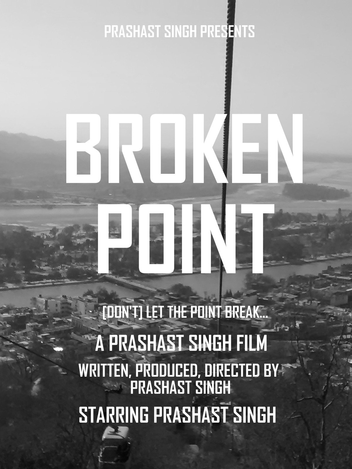 Broken Point