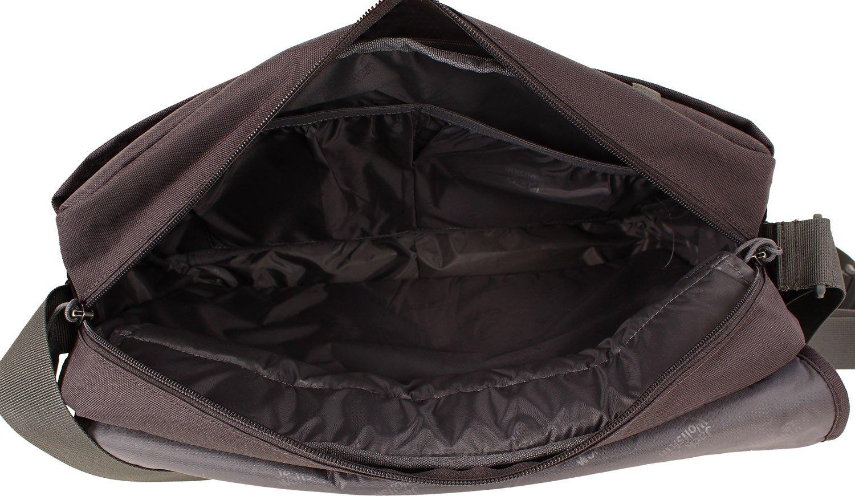 Jack Wolfskin Apogee Shoulder Bag 48