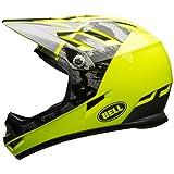 Bell Sanction Bike Helmet - Black/Titanium/Retina Sear Large