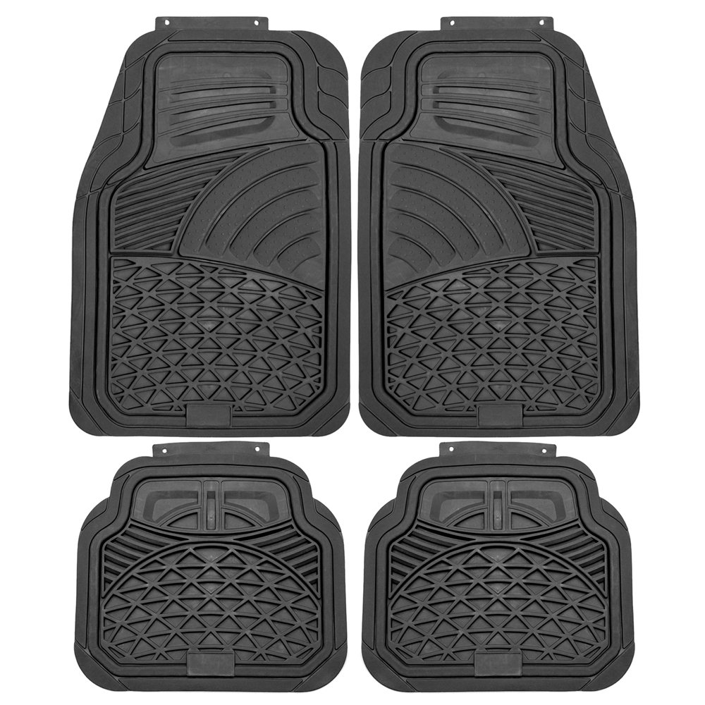 Sea Shell Floor Mats for Lexus GX460