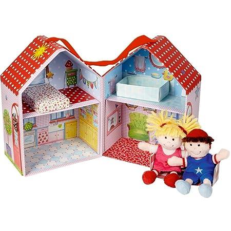 Petite Maison de poupée Le monde de nos poupée