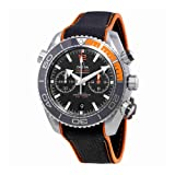 Omega Seamaster Planet Ocean Chronograph Automatic Mens Watch 215.32.46.51.01.001
