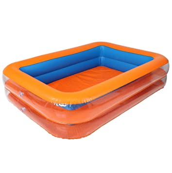 Piscine gonflable france for Piscine hors sol decathlon