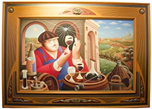 Spirit of Wine by Anton Arkhipov