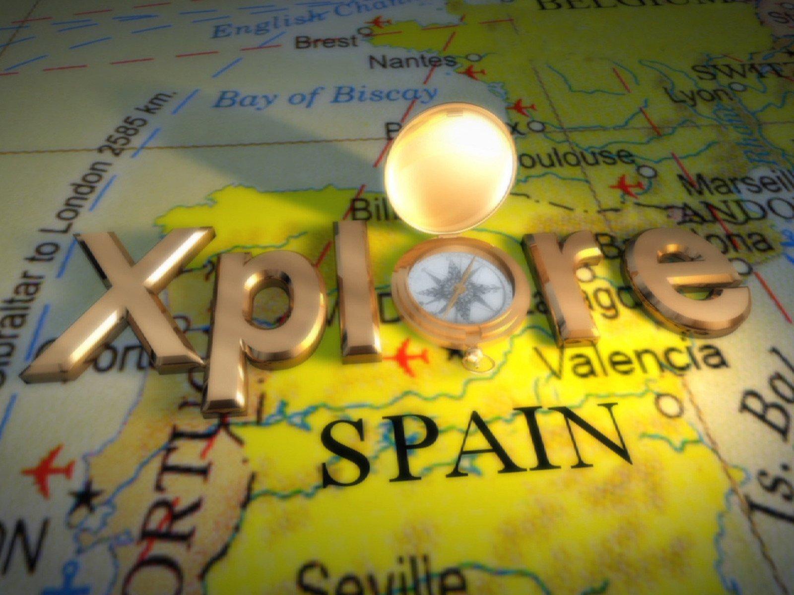 Xplore Spain - Season 1