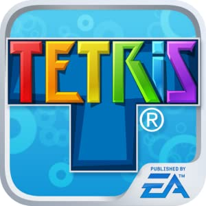 Tetris by Electronic Arts Inc.