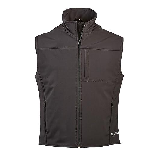 Germas 399. 01-54 shoftshell john-xL veste de moto protektorentasche le dos-multicolore-taille xL