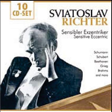 Sviatoslav RICHTER - Page 6 71wKo5bkzEL._SX425_