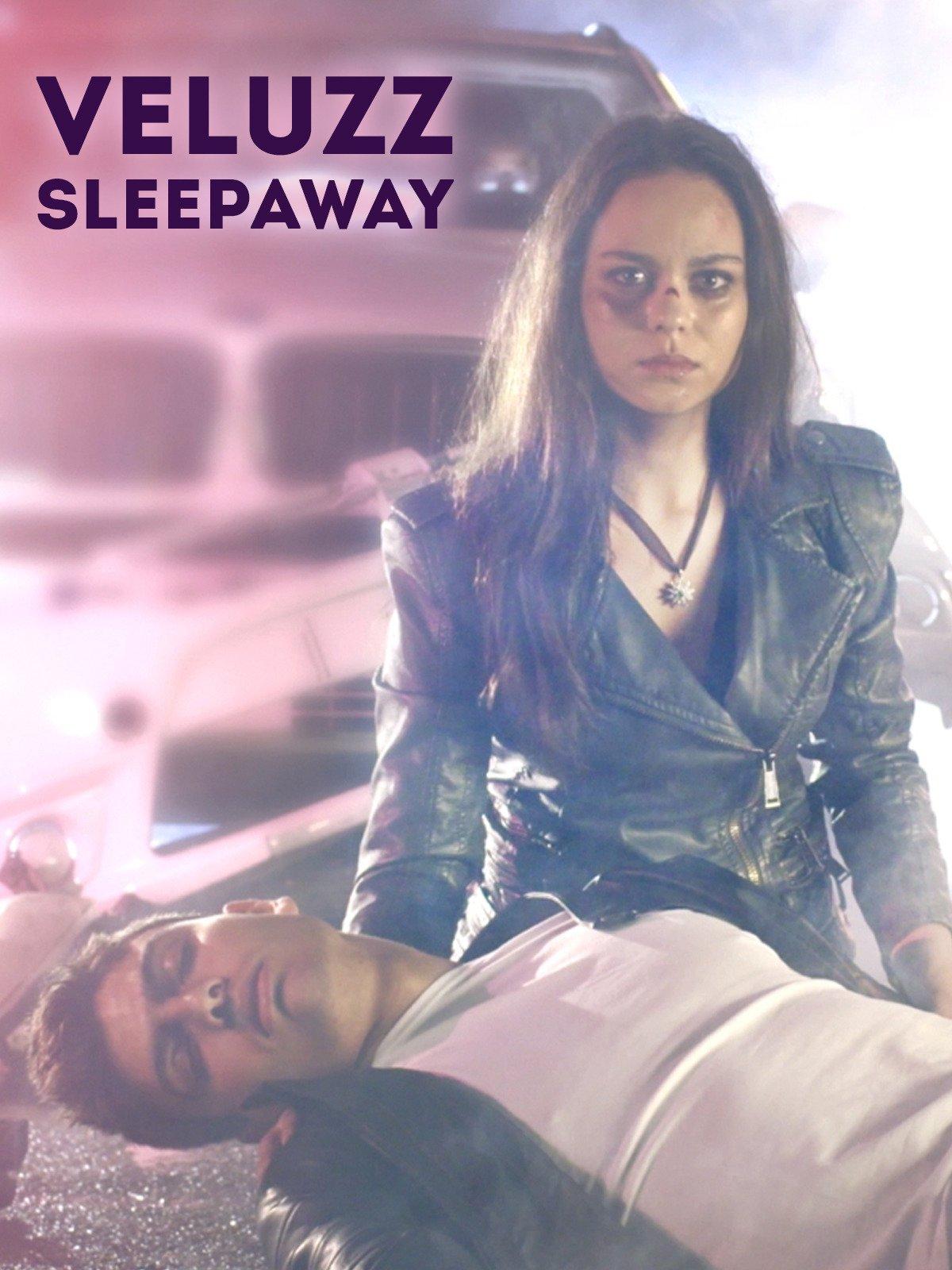 Sleepaway on Amazon Prime Instant Video UK
