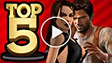 Top 5 Video Game Characters That Need to Hook Up