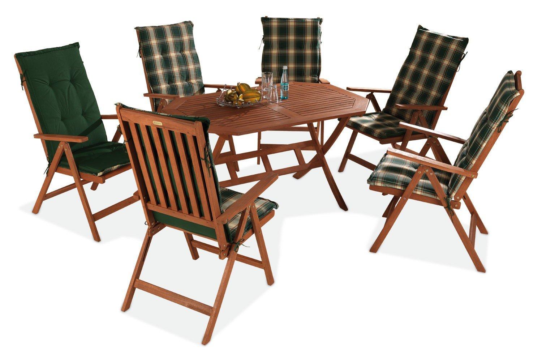 Gartenmöbel Sitzgruppe : gartenm bel set sitzgruppe garten holz rata jetzt ~ Pilothousefishingboats.com Haus und Dekorationen