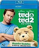 テッド&テッド2 ブルーレイ・パック(初回生産限定) [Blu-ray]