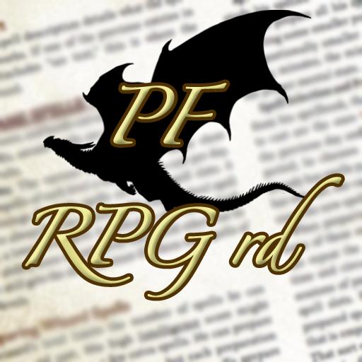 PF RPG Reference Document (Npc Codex Box compare prices)