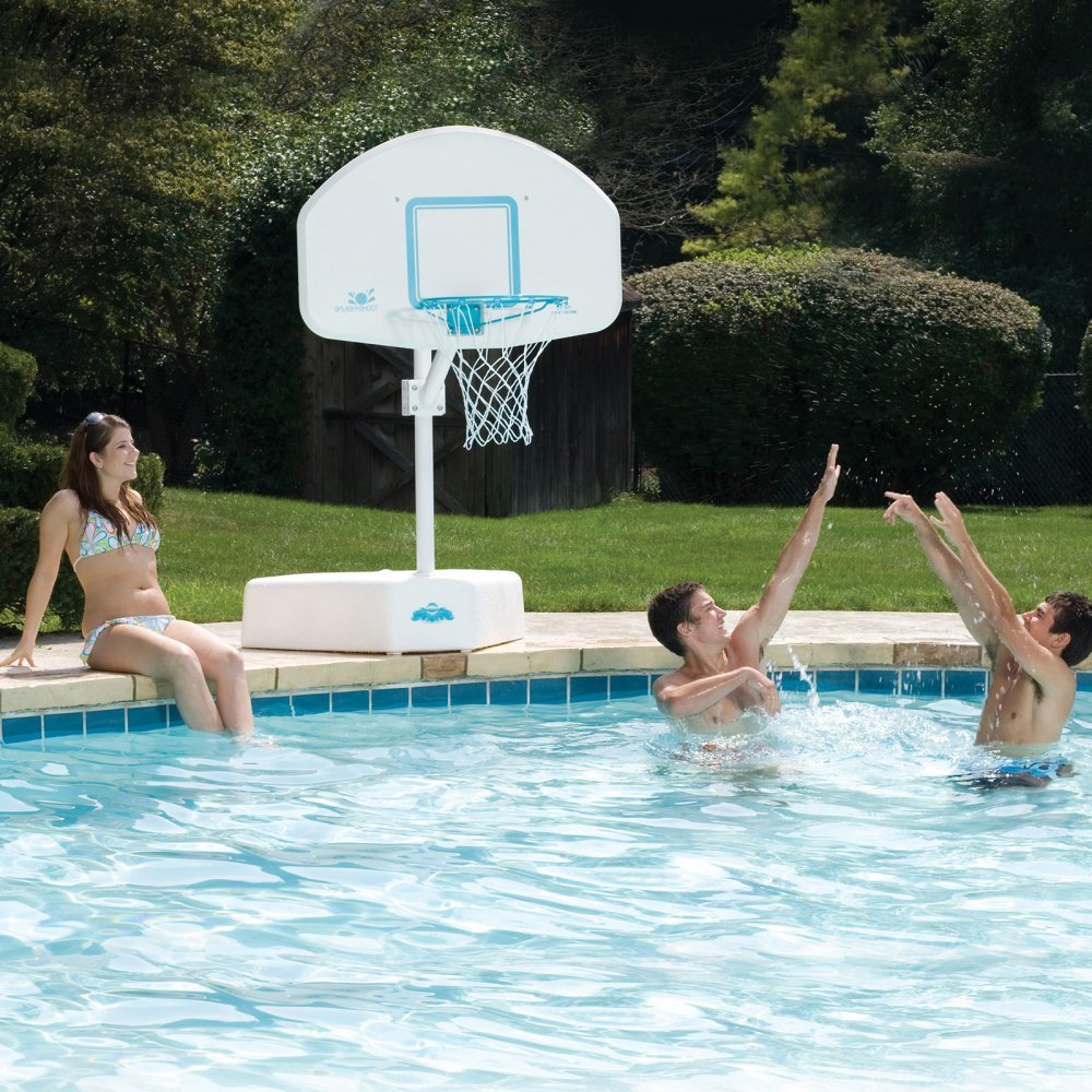 Basketball Hoops For The Pool Basketball Hoop Reviews