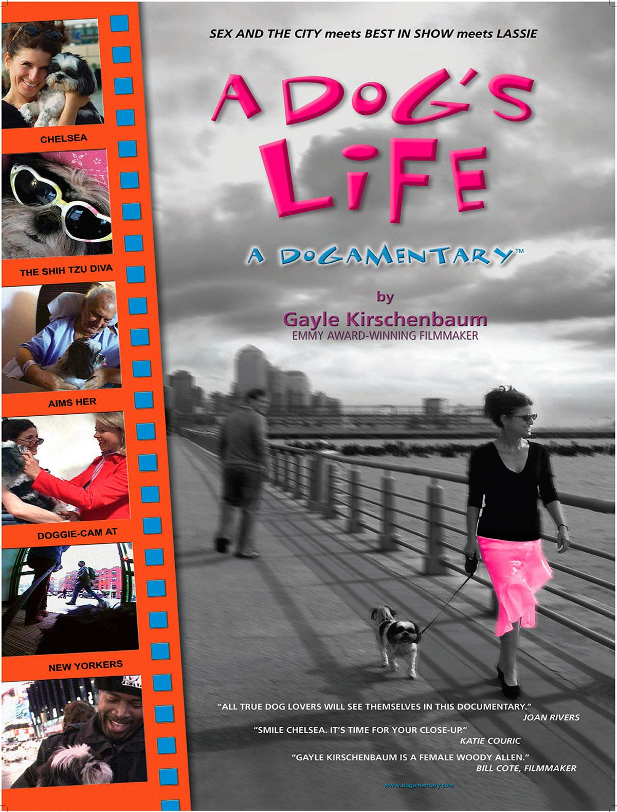 A Dog's Life: A Dogamentary on Amazon Prime Video UK