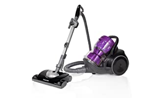 Ultimate Panasonic MC CL935 Jet Force Canister Vacuum Cleaner Review