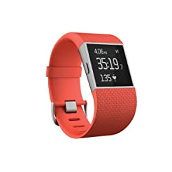 Cheap Fitbit Surge Fitness Superwatch!
