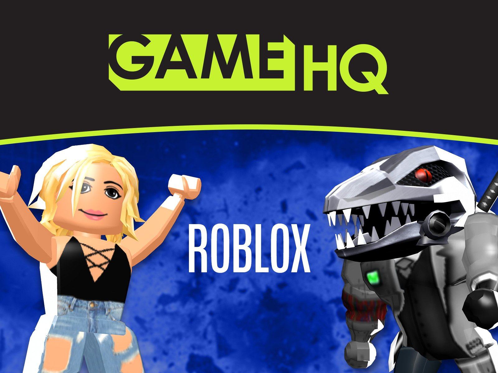 Clip: GameHQ: Roblox - Season 14
