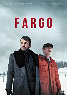 FARGO ファーゴ シーズン1