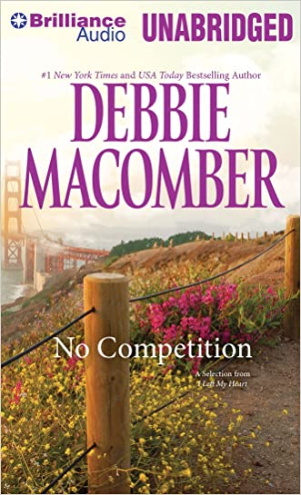 No Competition written by Debbie Macomber
