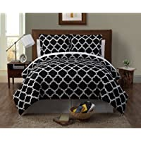 Victoria Galaxy Comforter Bedding Set