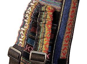 Tosnail 21 Inch Heavy Duty Ukulele Cases Ukulele Padded Bag - Great for Soprano Ukulele (Tamaño: Soprano)